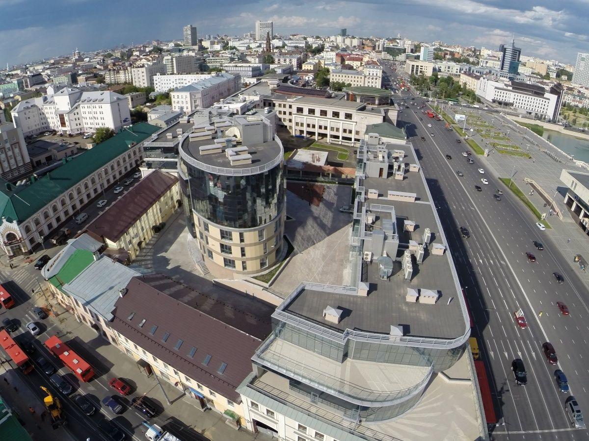 продажа квартир Татарстан