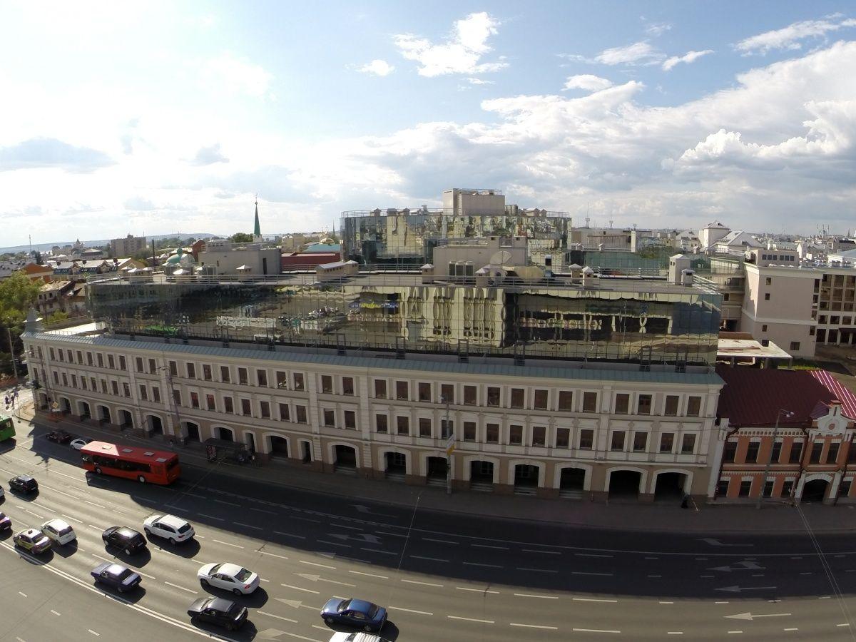 купить квартиру в ЖК Татарстан