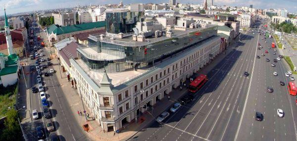 7-я Фотография ЖК «Татарстан»