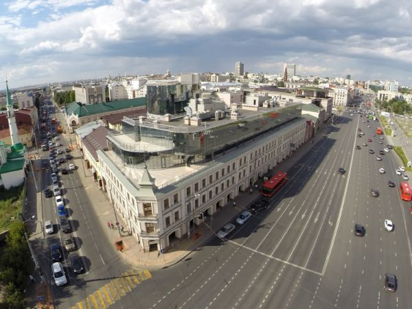 1-я Фотография ЖК «Татарстан»