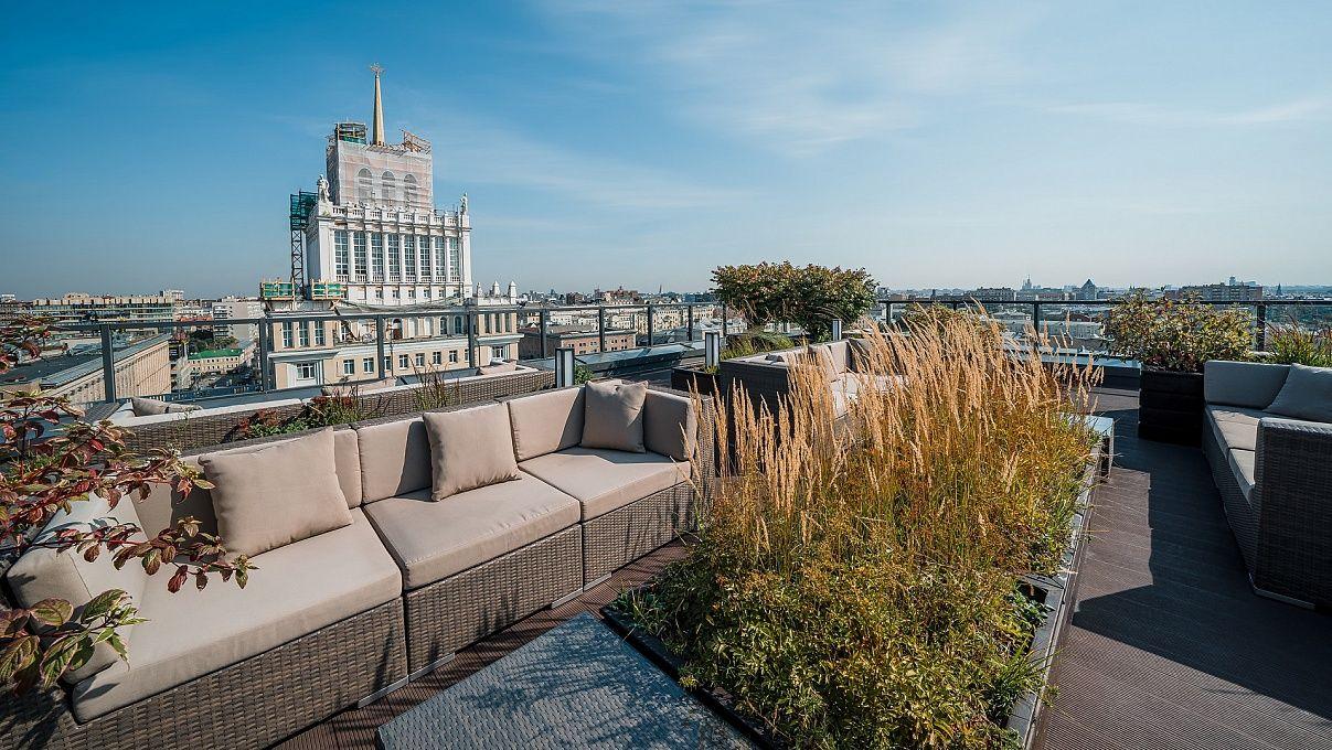 купить квартиру в ЖК Квартал апартаментов Сады Пекина