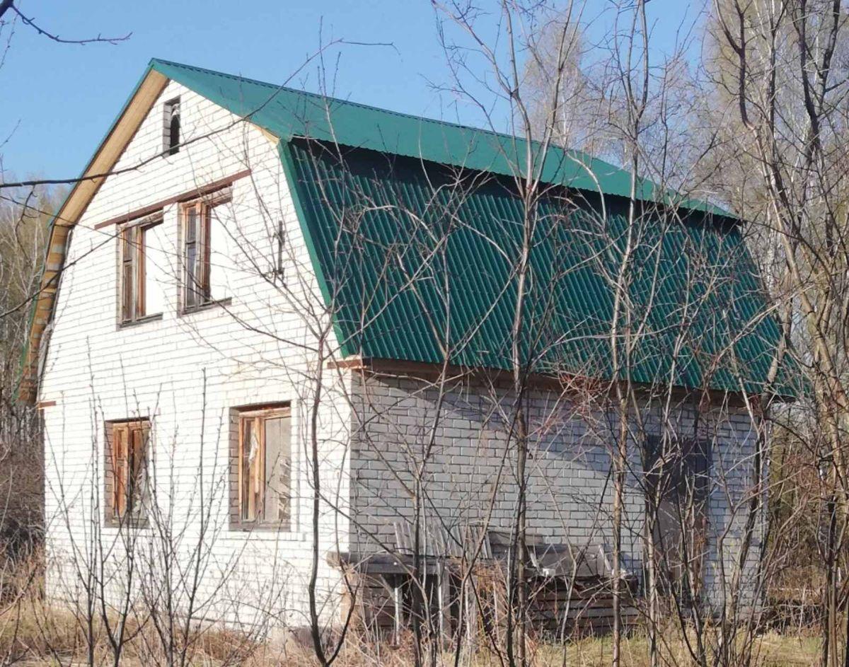 Продажа дома 89м² Нижегородская область, Бор городской округ, Выползово деревня, 9 - база ЦИАН, объявление 255127375