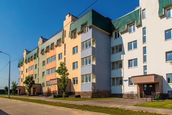 2-я Фотография ЖК «Одинцовские кварталы»