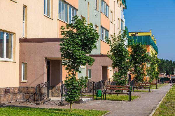 11-я Фотография ЖК «Одинцовские кварталы»