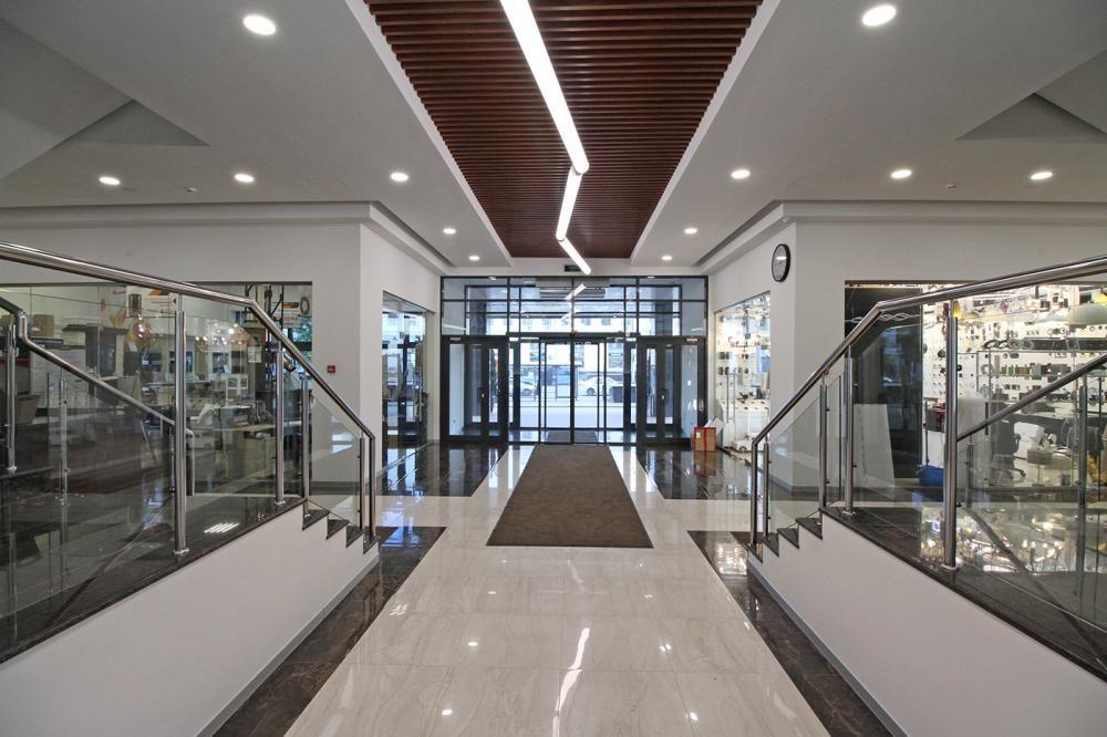 Бизнес Центр Строй Дом Академия