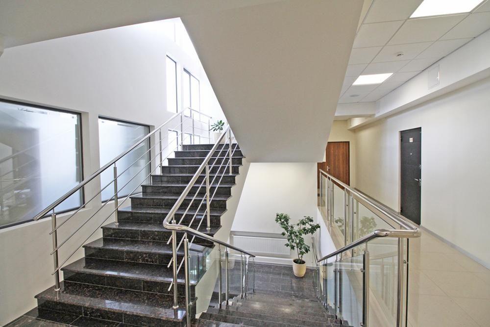 аренда помещений в БЦ Строй Дом Академия