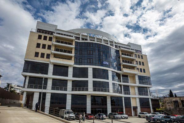 Торгово-деловой комплекс Панорама
