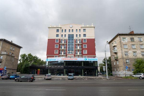 3-я Фотография ЖК «Stalin-House (Сталин-Хаус)»