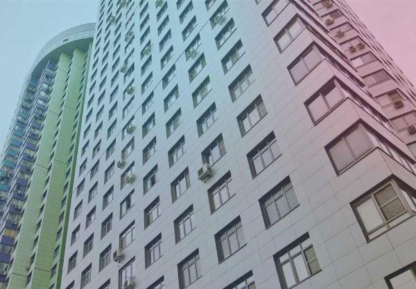 1-я Фотография ЖК «Северные ворота»