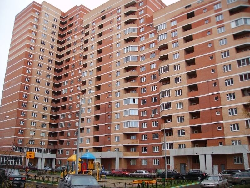 продажа квартир Чехова 2