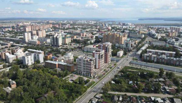 4-я Фотография ЖК « По ул. Байкальская»