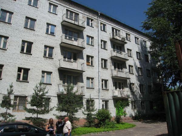 Административное здание на 17-м проезде Марьиной рощи, 9