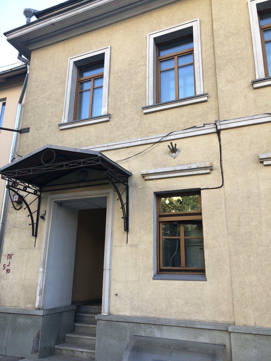 продажа помещений в БЦ на ул. Большая Серпуховская, 32с2