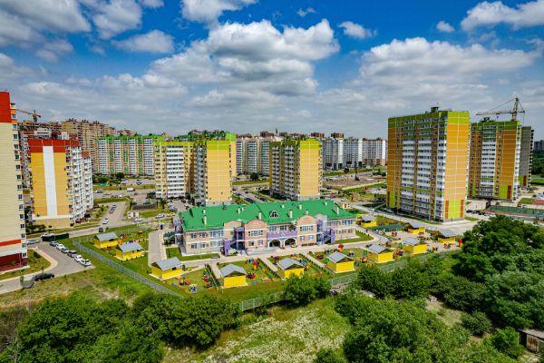 2-я Фотография ЖК «Почтовый»
