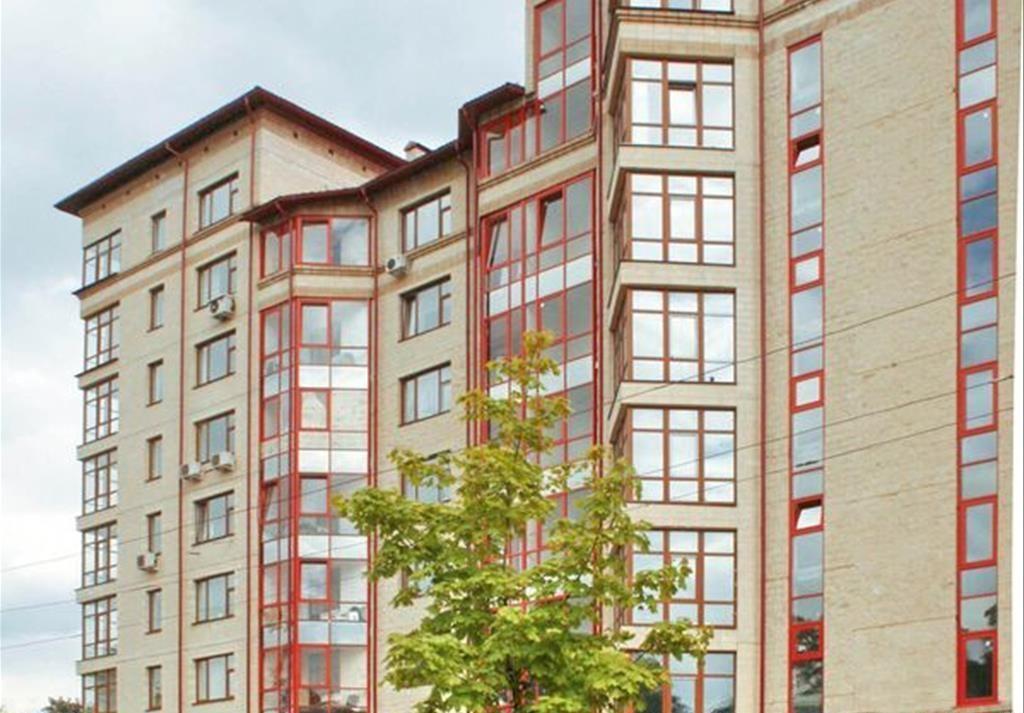 купить квартиру в ЖК Ильинский