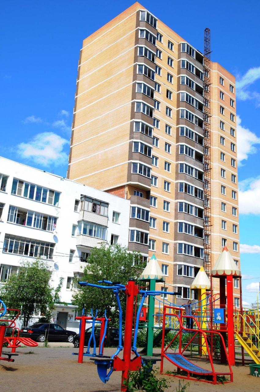продажа квартир Маяковского 19А