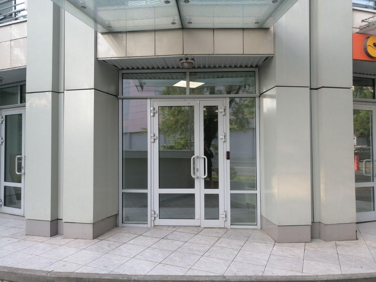Бизнес Центр Light Tower (Лайт Тауэр)