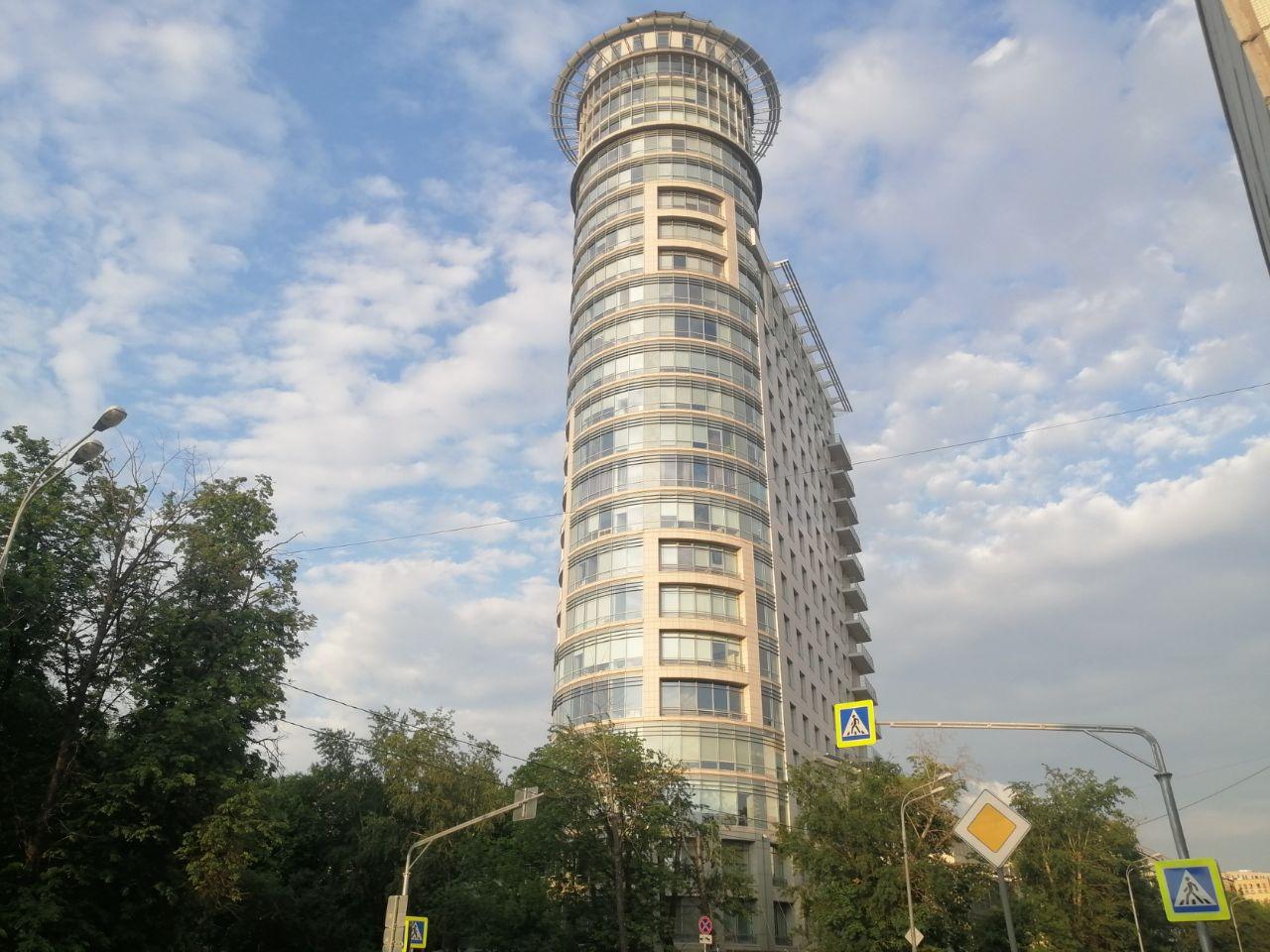 аренда помещений в БЦ Light Tower (Лайт Тауэр)