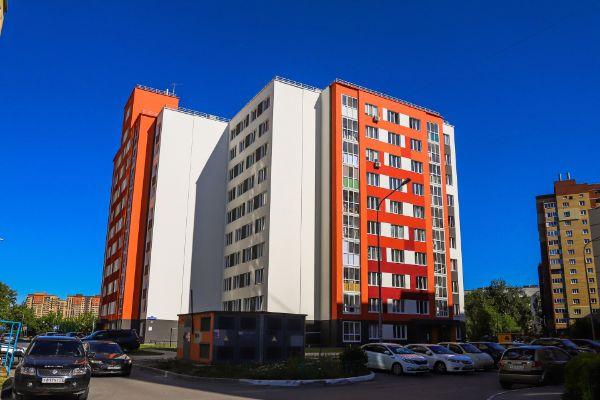 2-я Фотография ЖК «Дом на Малиновского»