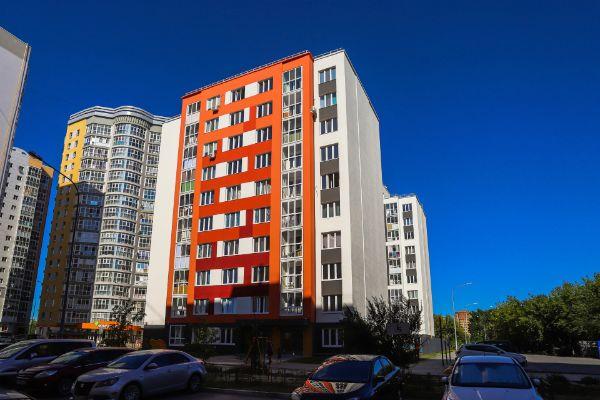 3-я Фотография ЖК «Дом на Малиновского»