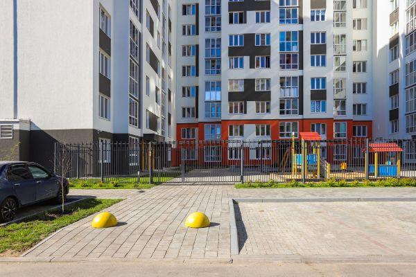 10-я Фотография ЖК «Дом на Малиновского»
