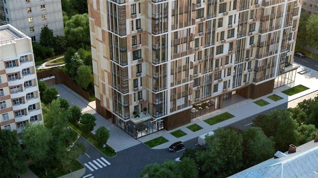 купить квартиру в ЖК Карамель
