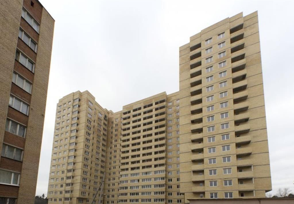 продажа квартир Спутник (Мытищи)