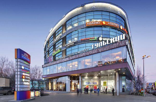 Торгово-деловой комплекс Тульский