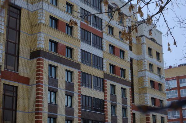 11-я Фотография ЖК «На Казанской»