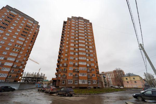 1-я Фотография ЖК «Кутузовский»