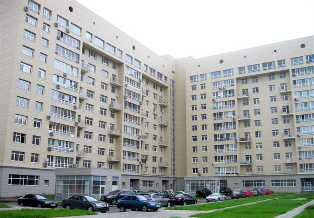 продажа квартир На Яузе
