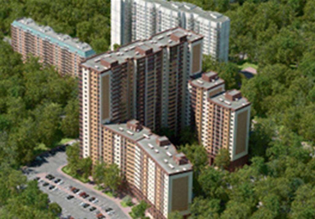 жилой комплекс Новокосино
