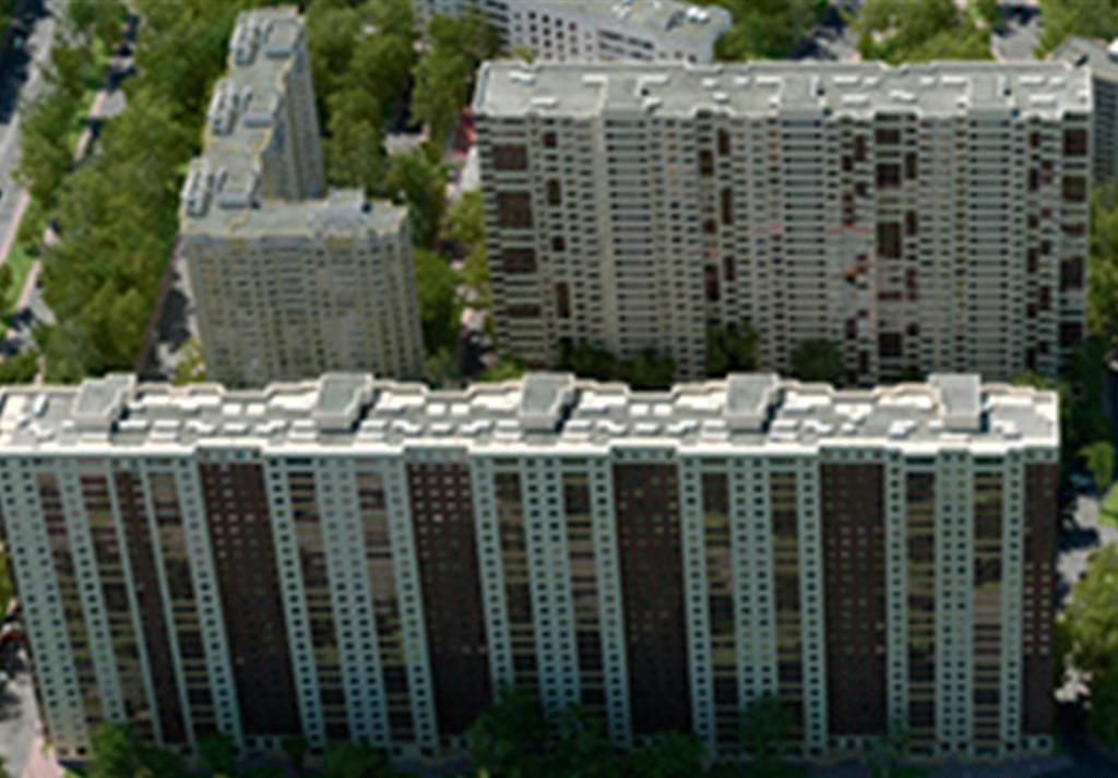 продажа квартир Новокосино