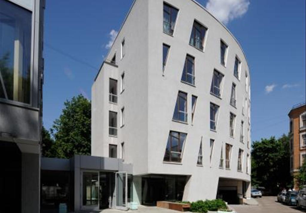 жилой комплекс Посольский дом
