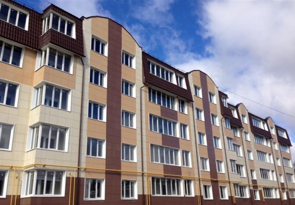 продажа квартир Вознесенский