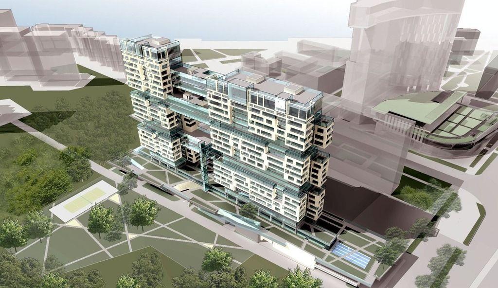 продажа квартир Versis (Версис)
