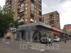Поиск Коммерческой недвижимости Электрозаводский 1-й переулок снять место под офис Солдатский переулок