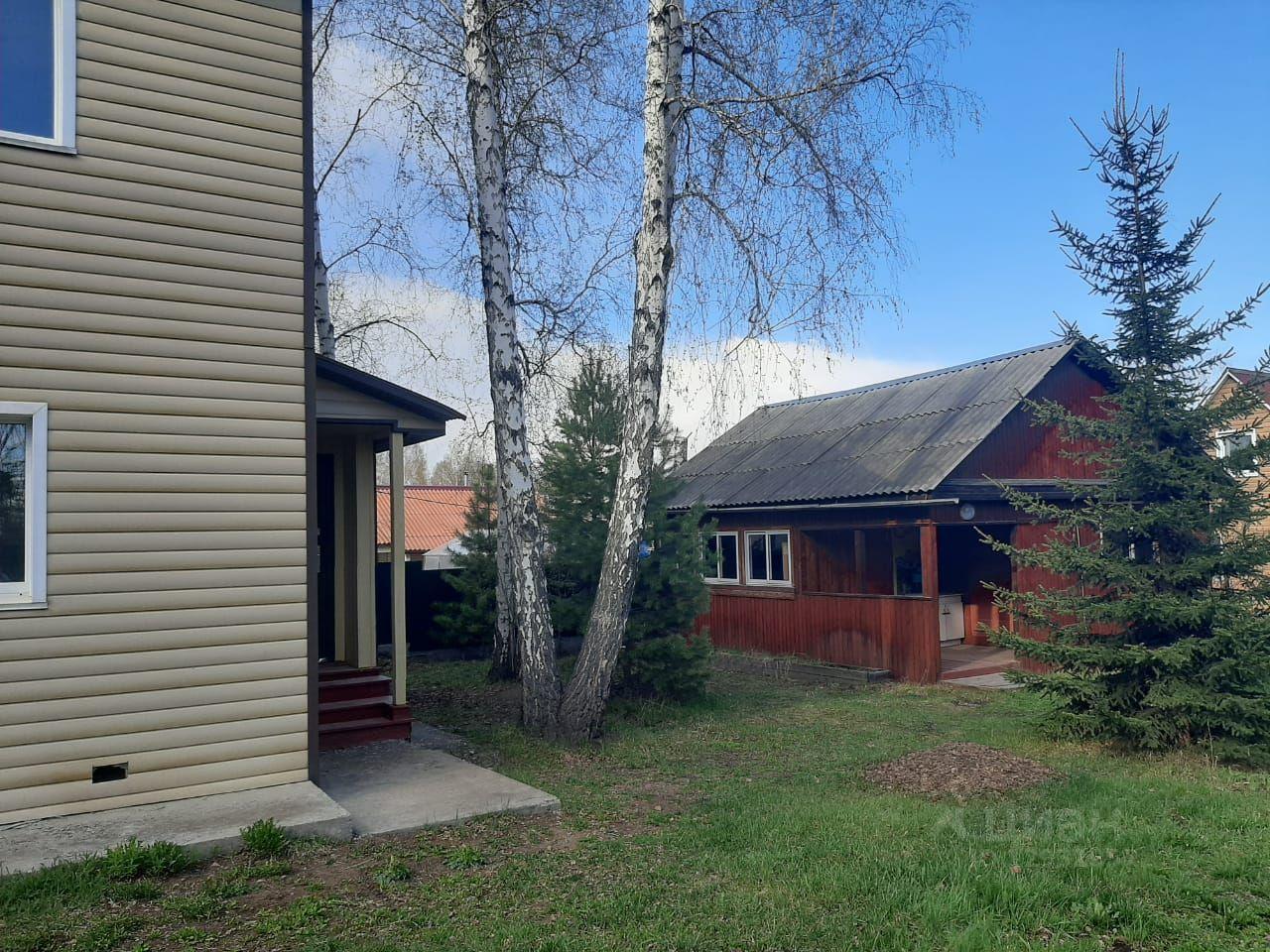 Продаю дом 143м² Иркутская область, Иркутский район, Тонус СНТ - база ЦИАН, объявление 226134302