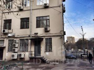Найти помещение под офис Садовая-Самотечная улица Аренда офиса Подмосковная улица