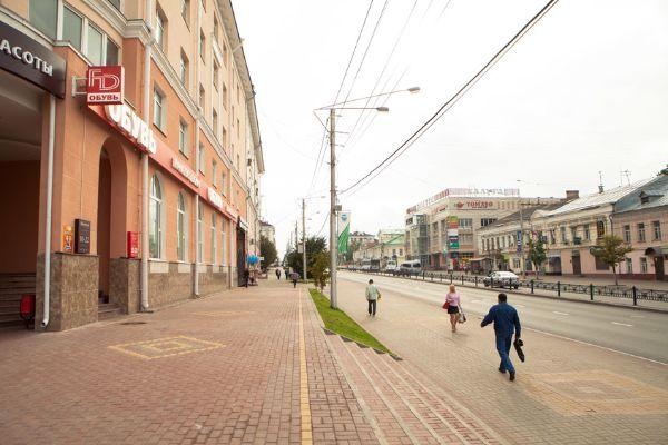 2-я Фотография ЖК «Дом на Кирова 23»