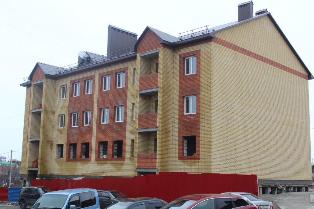 жилой комплекс По ул. Первомайская