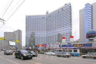 Аренда офиса Спиридоньевский переулок