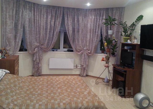 Продается однокомнатная квартира за 4 500 000 рублей. Россия, Московская область, Дубна, Тверская улица, 14.