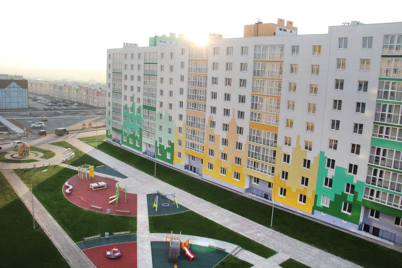 продажа квартир Кошелев Проект