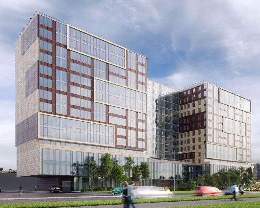 Купить коммерческую недвижимость в центре спб поиск офисных помещений Фотиевой улица