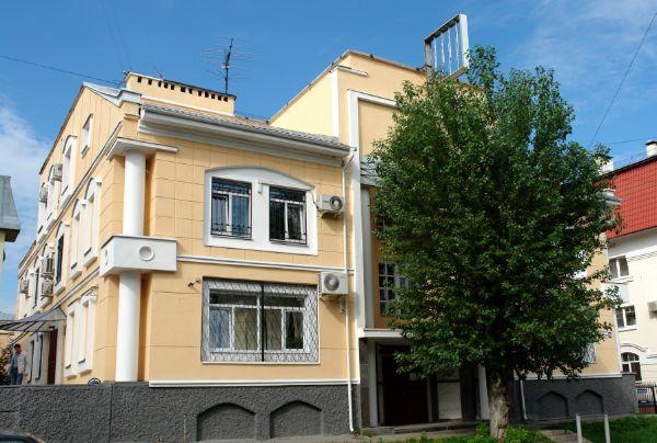 Офисное здание на ул. Некрасова, 30