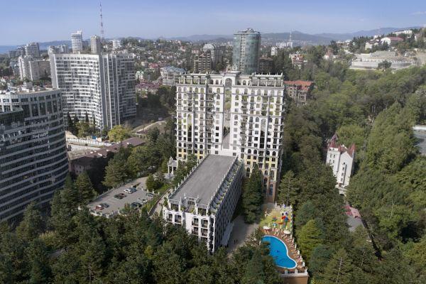 3-я Фотография ЖК «Покровский Парк»