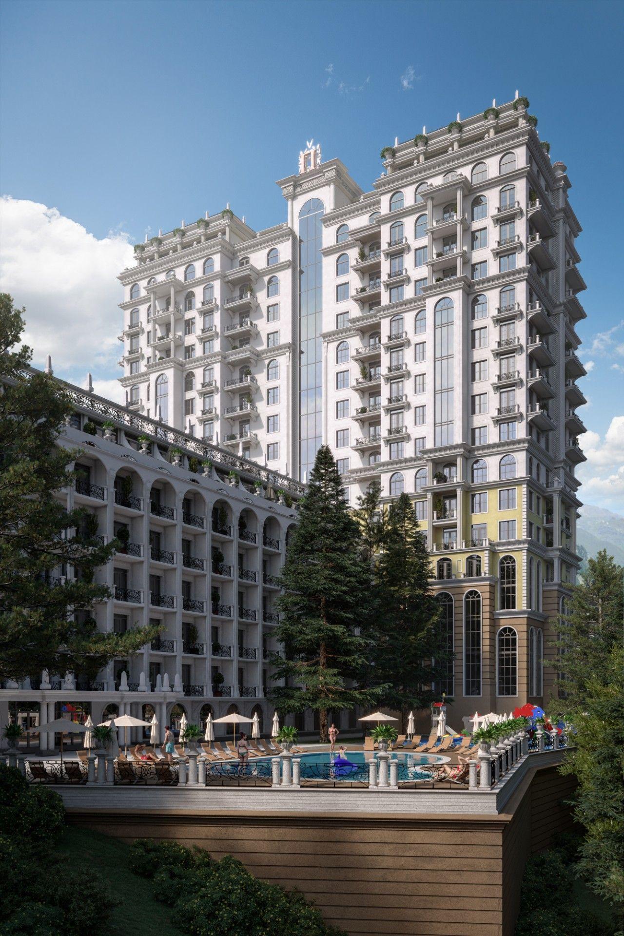ЖК Покровский Парк