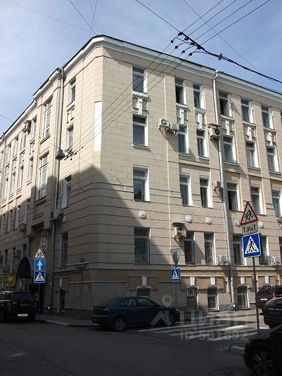 административное здание аренда офиса