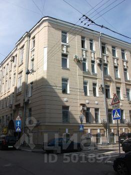 Сайт поиска помещений под офис Луков переулок найти помещение под офис Предтеченский Малый переулок